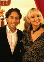 With Wibi Soerjadi