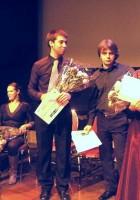 Den Bosch Competition-Finale